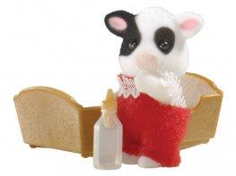 [SF] Buttercup Friesian Cow Baby