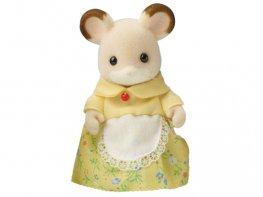[SF] Fielding Field Mouse Mother (*)