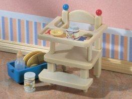 [SF] High Chair & Accessories (*)