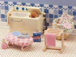 [SF] Wash Day Set (*)
