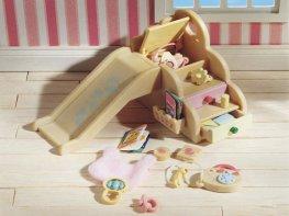 [SF] Baby Slide Set (*)
