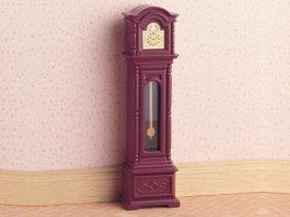 [SF] Grandfather Clock (*)
