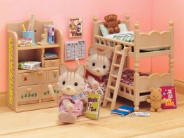 [SF] Children's Bedroom Furniture