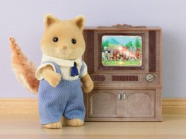 [SF] Deluxe Light-Up TV