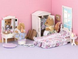 [SF] Guest Bedroom Set (*)