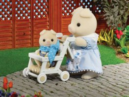 [SF] Baby Buggy