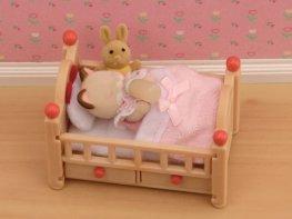 [SF] Baby Crib