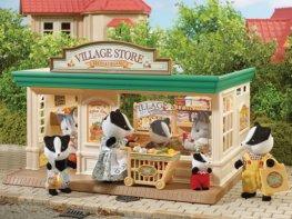 [SF] Village Store