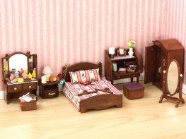 [SF] Luxury Master Bedroom Set (*)