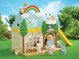 [SF] Rainbow Nursery (*)
