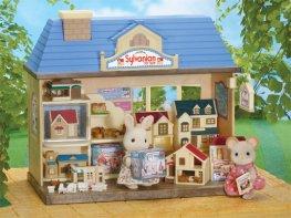 [SF] Sylvanian Toy Shop (*)