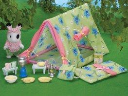 [SF] Ingrid's Camping Set (*)