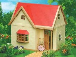 [SF] Rose Cottage (*)