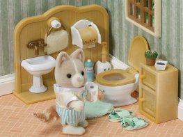 [SF] Toilet Set