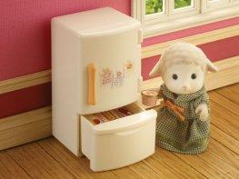 [SF] Refrigerator Set