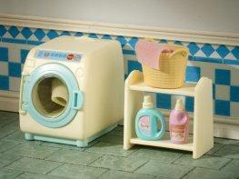 [SF] Washing Machine Set