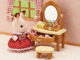 [SF] Girl's Dressing Table