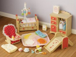 [SF] Baby Room Set