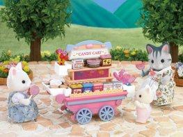 [SF] Candy Cart