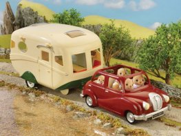 [SF] Caravan & Family Saloon Car