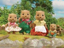 [SF] Woodbrook Beaver Family