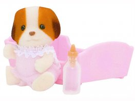 [SF] Doughty Dog Baby Girl (UK)
