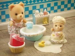 Sf Bathroom Furniture Sylvanianstorekeepers Com
