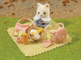 [SF] Nursery Picnic Set