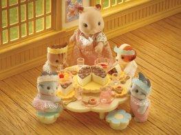 [SF] Nursery Party Set