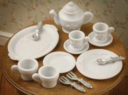 [SF] Tableware Set