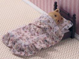 [SF] Classic Antique Bed