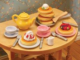 [SF] Homemade Pancake Set
