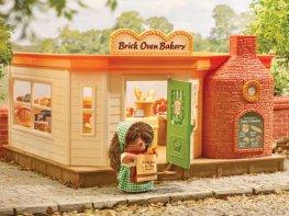 [SF] Brick Oven Bakery