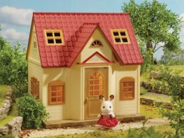 [SF] Cosy Cottage Starter Home