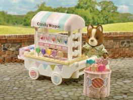 [SF] Candy Wagon