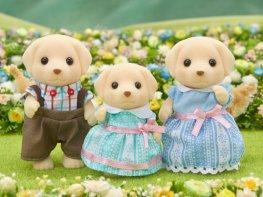 [SF] Fenton Labrador Family [3] (*)
