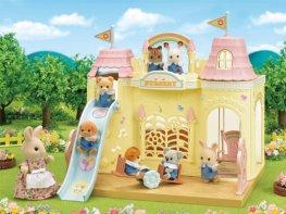 [SF] Baby Castle Nursery