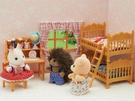 [SF] Children's Bedroom Set