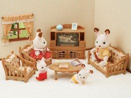 [SF] Comfy Living Room Set