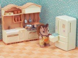 [SF] Kitchen Play Set