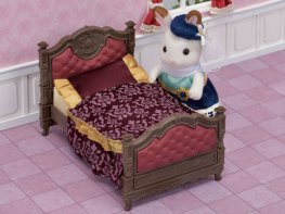 [SF] Luxury Bed