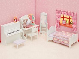 [SF] Kids Bedroom Set