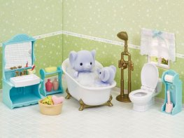 [SF] Bathroom Set