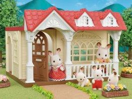 [SF] Sweet Raspberry Home - Clearance (*)