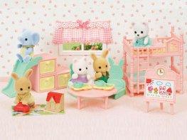 [SF] Baby Room Set
