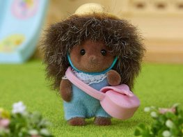 [SF] Bramble Hedgehog Baby