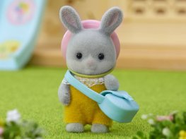 [SF] Cottontail Rabbit Baby [2020]