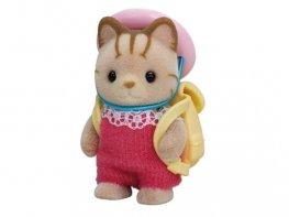 [SF] Sandy Striped Cat Baby