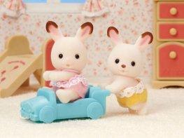 [SF] Chocolate Rabbit Twins [2020] (*)