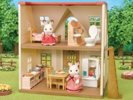 [SF] Playful Starter Furniture Set (*)